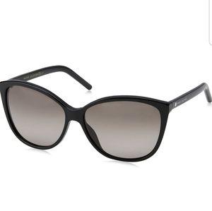 Cat eye Marc Jacobs Sunglasses